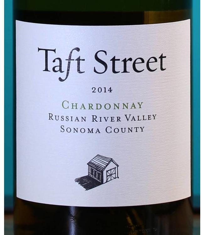 Taft Street Winery, Russian River Valley Chardonnay 2016