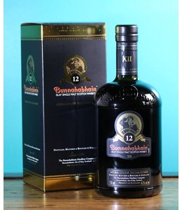 Bunnahabhain, 12 Year Old Scotch