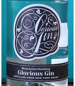 Breuckelen Glorious Gin
