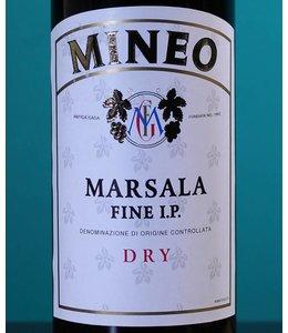 Mineo Dry Marsala NV