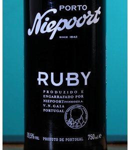 Niepoort, Ruby Port NV