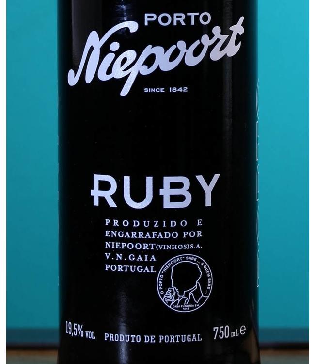 Niepoort, Ruby Port NV
