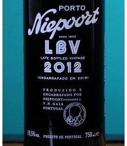 Niepoort, Late Bottled Vintage Port 2016
