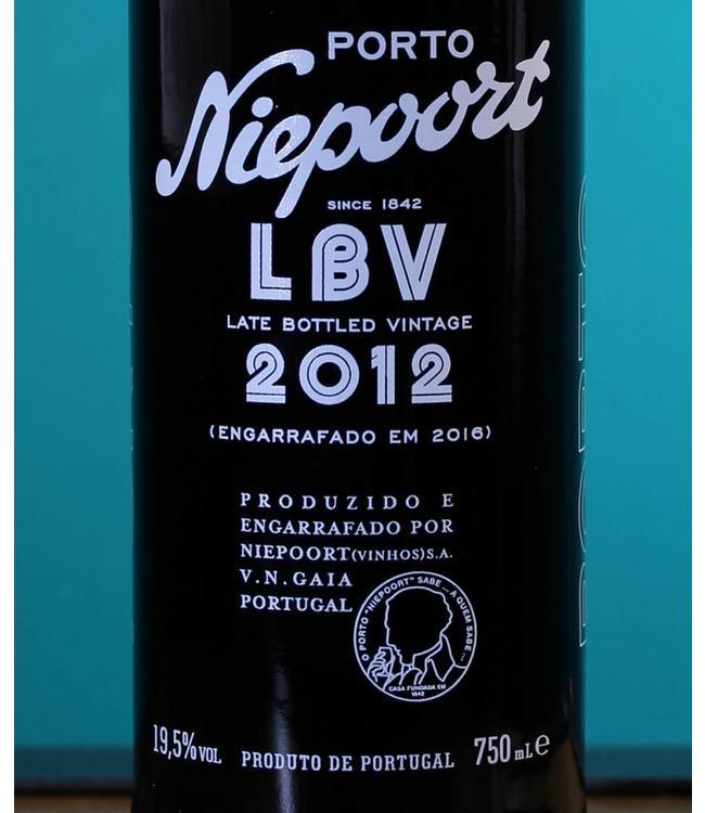 Niepoort, Late Bottled Vintage Port 2012