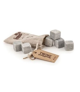 Country Home: Glacier Rock Cooling Stones