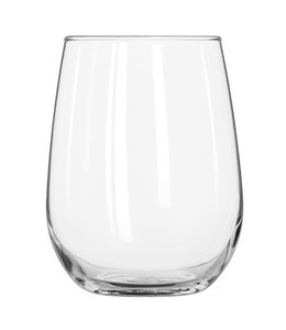 Libbey Vina Stemless Wine (set of 4)