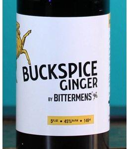 Bittermens, Buckspice Ginger