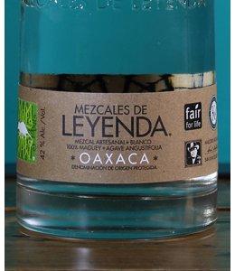 Mezcales de Leyenda, Oaxaca Mezcal