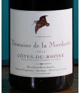 Domaine de la Mordorée, Côtes du Rhône Rouge La Dame Rousse 2016