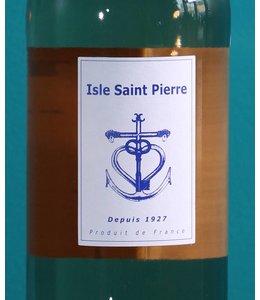 Isle Saint-Pierre, Rosé Mediterranee 2016