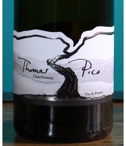 Domaine Pattes Loup, Chardonnay Thomas Pico VDF NV