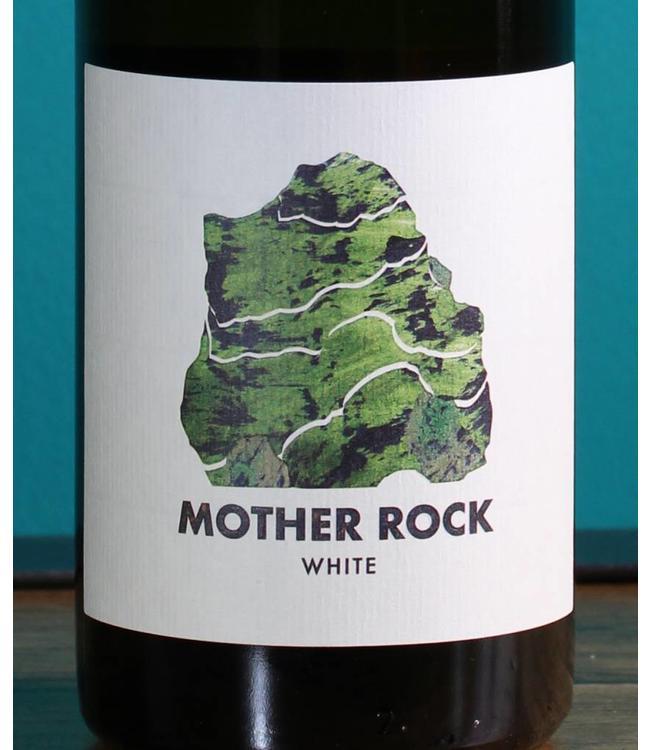JH Meyer Wines, Mother Rock, White Swartland 2019