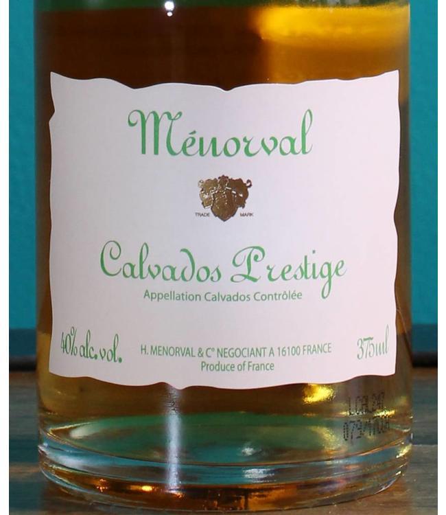 Menorval, Calvados AC NV (375)