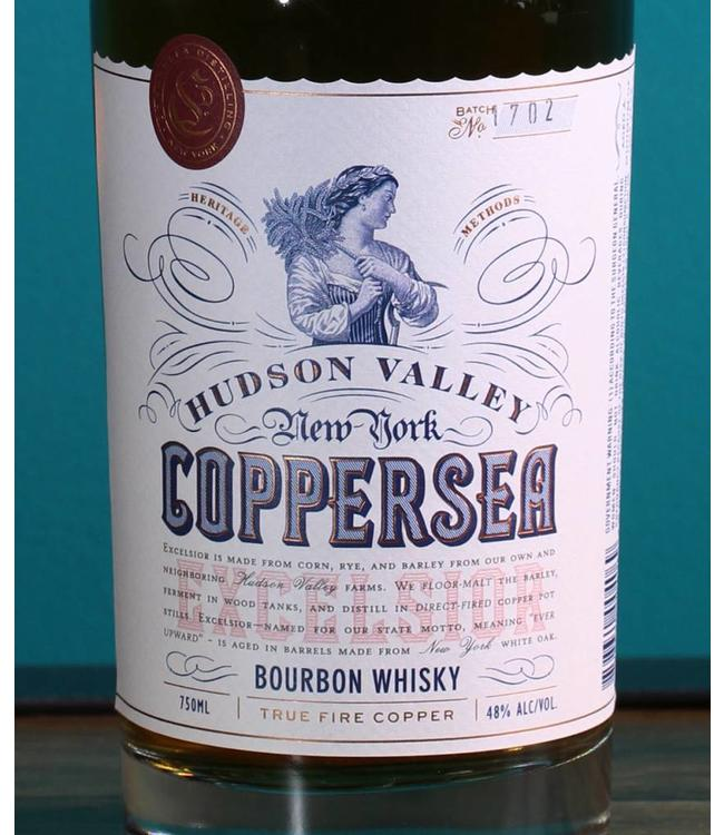 Coppersea, Excelsior Bourbon