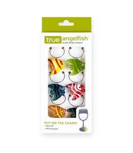 Charms, Angelfish