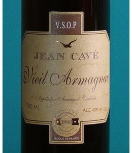Jean Cavé, VSOP Armagnac NV