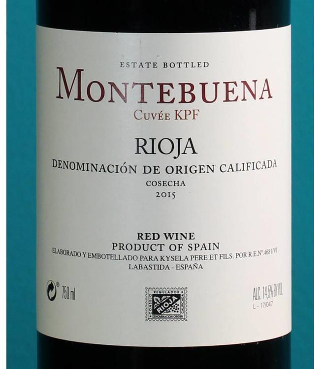 Montebuena, Rioja 2019