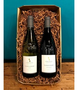 Languedoc Duo Gift Pack