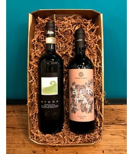 Tuscan Duo Gift Pack