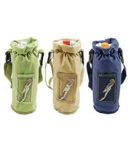 Grab and go insulated bags