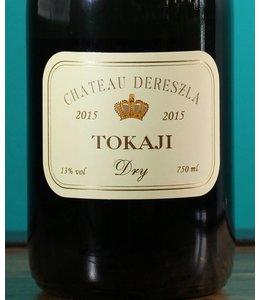 Château Dereszla, Tokaji Dry 2017