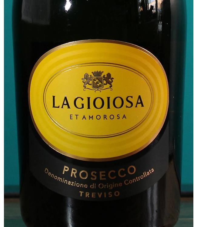 La Gioiosa, Prosecco Treviso NV