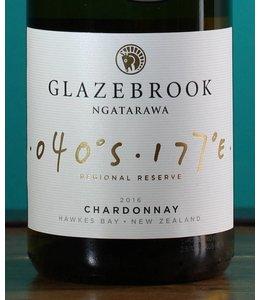 Glazebrook, Chardonnay 2016