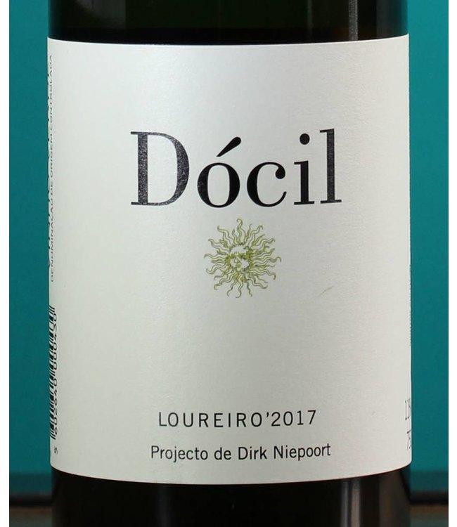 Niepoort, Vinho Verde Loureiro Dócil Branco 2019