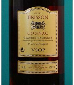 Gilles Brisson, Grande Champagne Cognac VSOP