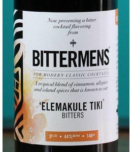 Bittermens, 'Elemakule Tiki Bitters