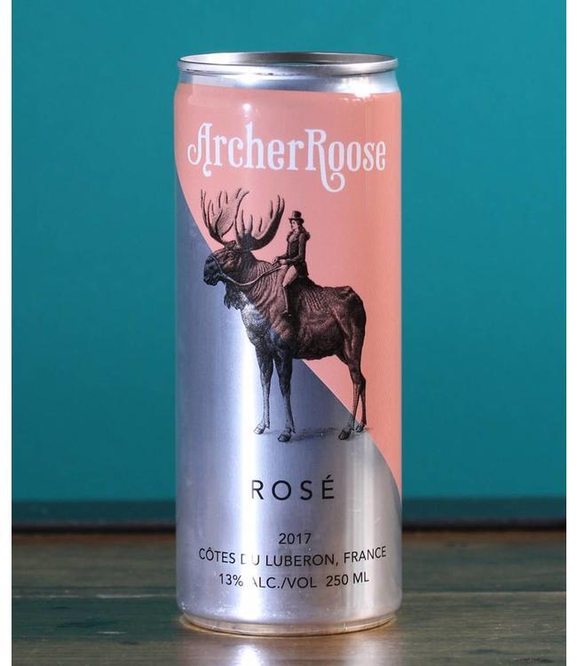 Archer Roose, Rosé (250 ml can)