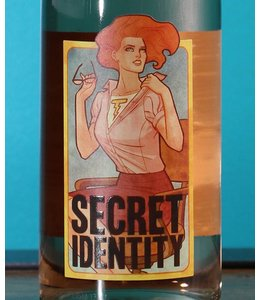 Iconic Wines, Iconic Secret Identity Rosé California 2018