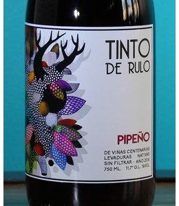 Tinto de Rulo, Valle del Bío-Bío Pipeño 2018