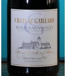 Château Gaillard, Beaujolais-Villages 2018