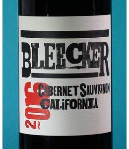 Bleecker, California Cabernet Sauvignon 2018