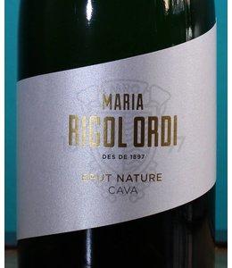 Maria Rigol Ordi, Cava Brut 2015