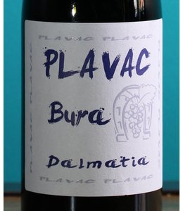 Bura, Plavac Fresh 2017