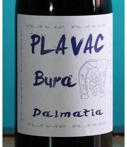 Bura, Plavac Fresh 2018