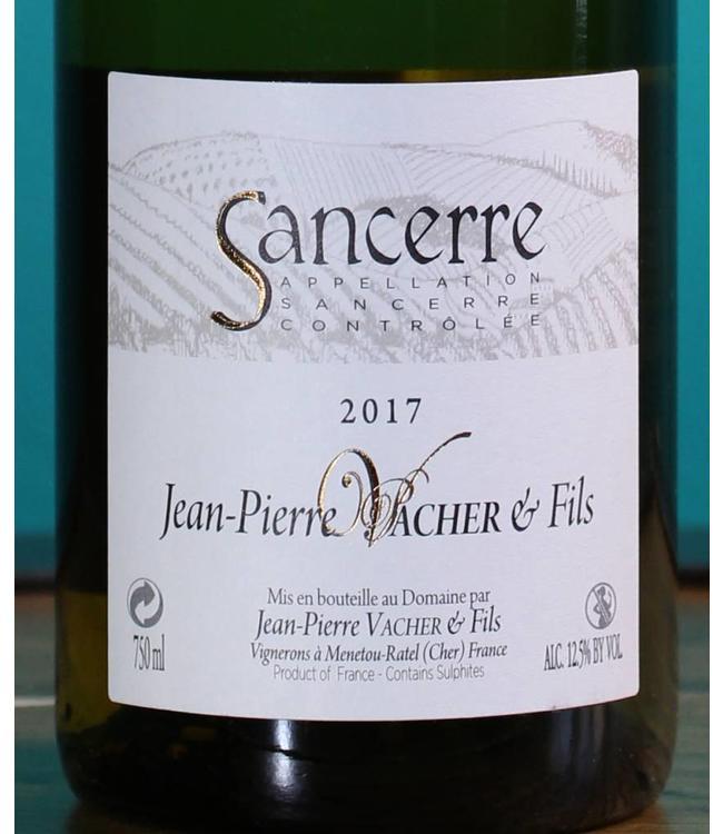 Jean-Pierre Vacher & Fils, Sancerre 2019