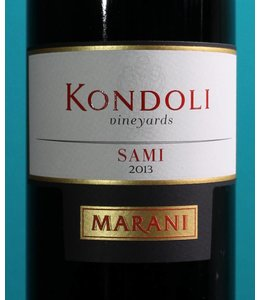 Marani Kondoli Sami Dry Red Georgian Wine