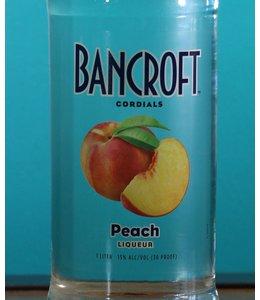 Bancroft Cordials, Peach Liqueur