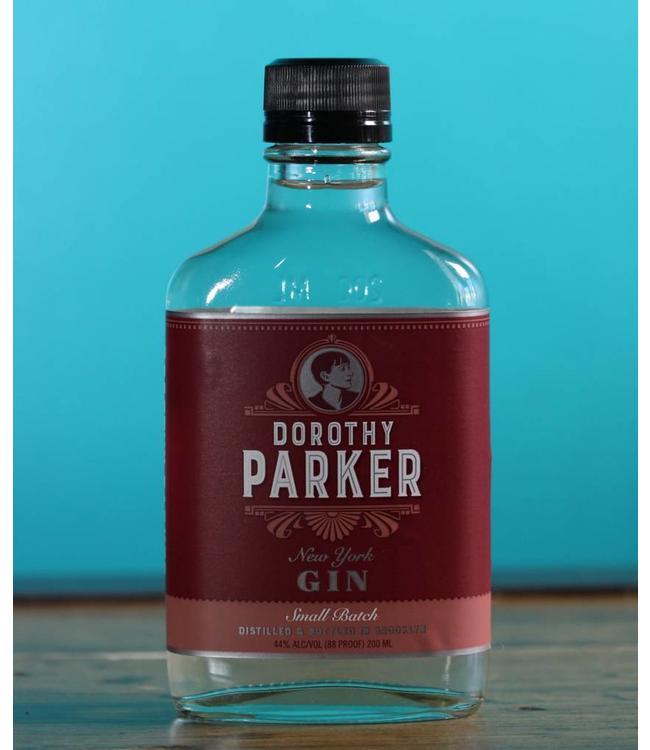 NY Distilling Company Dorothy Parker American Gin (200 ml)