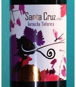 Bodega Santa Cruz de Alpera, Garnacha Tintorera DO 2016