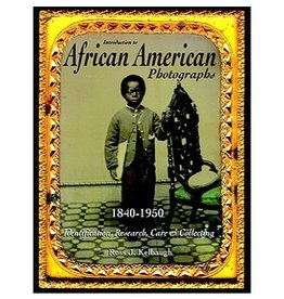 Kelbaugh- Intro to African American Photographs