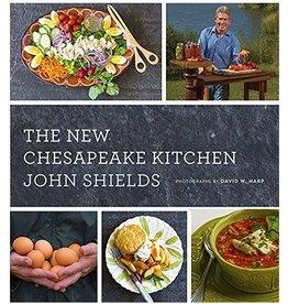 Johns Hopkins University Press The New Chesapeake Kitchen