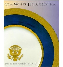 Official White House China (used)