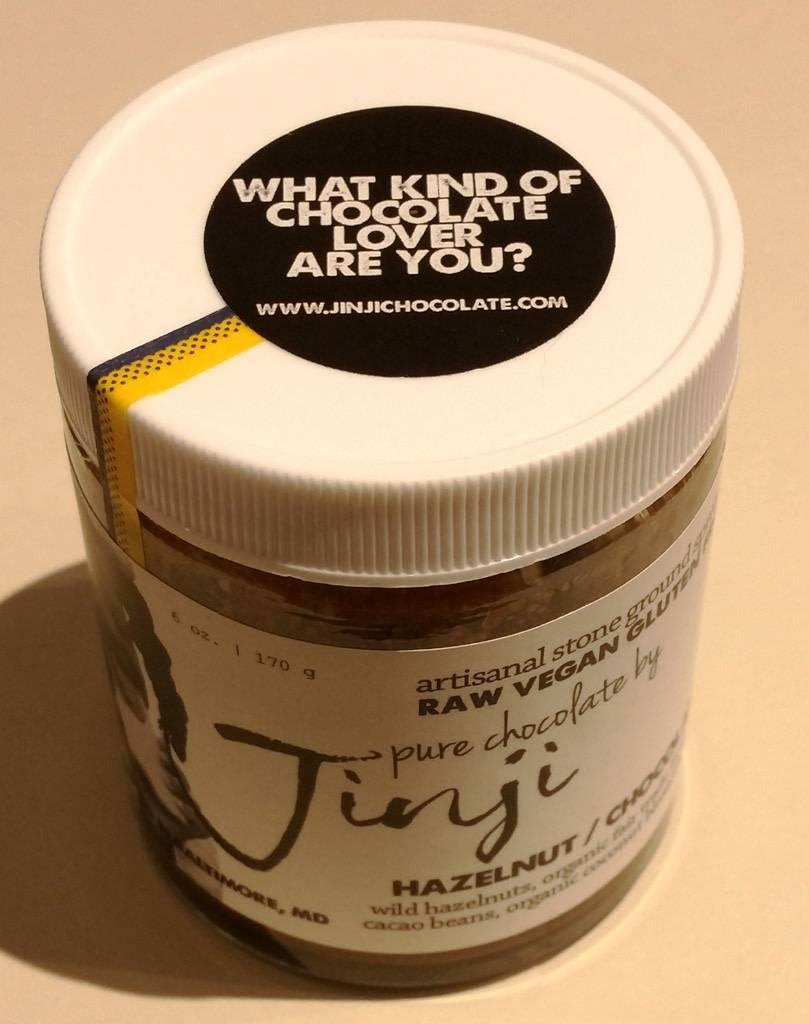 Hazelnut/Chocolate Spread