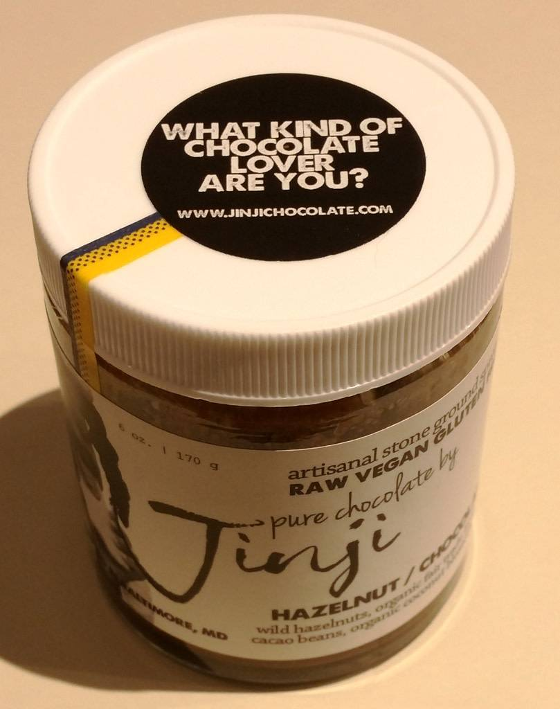 Jinji Chocolate Hazelnut/Chocolate Spread