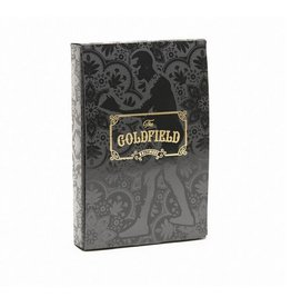 "Write Notepads & Co. ""The Goldfield"" Notebook 3-pack"