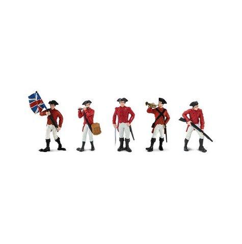 American Revolutionary War TOOB® - British Army